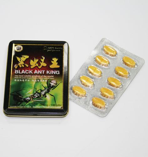 таблетки для повышения потенции реклама