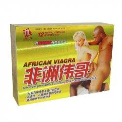 Африканская Виагра African Viagra