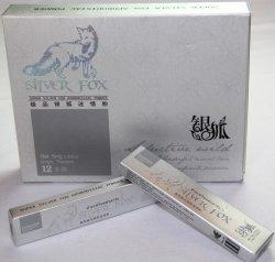 Порошок «Серебряная лиса» (Silver fox) 12 шт