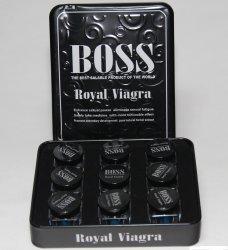 Босс Роял Виагра (BOSS Royal viagra)
