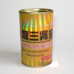 Шарики SHEN RONG SAN SHEN BAO