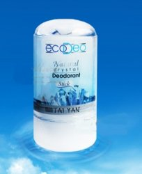 Дезодорант-кристалл EcoDeo