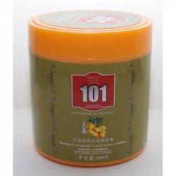 Бальзам 101 лечебно-оздоровительный, имбирь