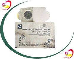 Пластырь от сахарного диабета ТМ Hiherbs