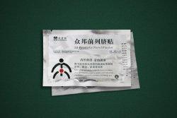 Урологический пластырь Prostatic Navel Plasters
